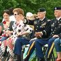 South Charleston hosts 59th annual Armed Forces Day Parade