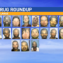 Belmont County warrant roundup a success, several still wanted