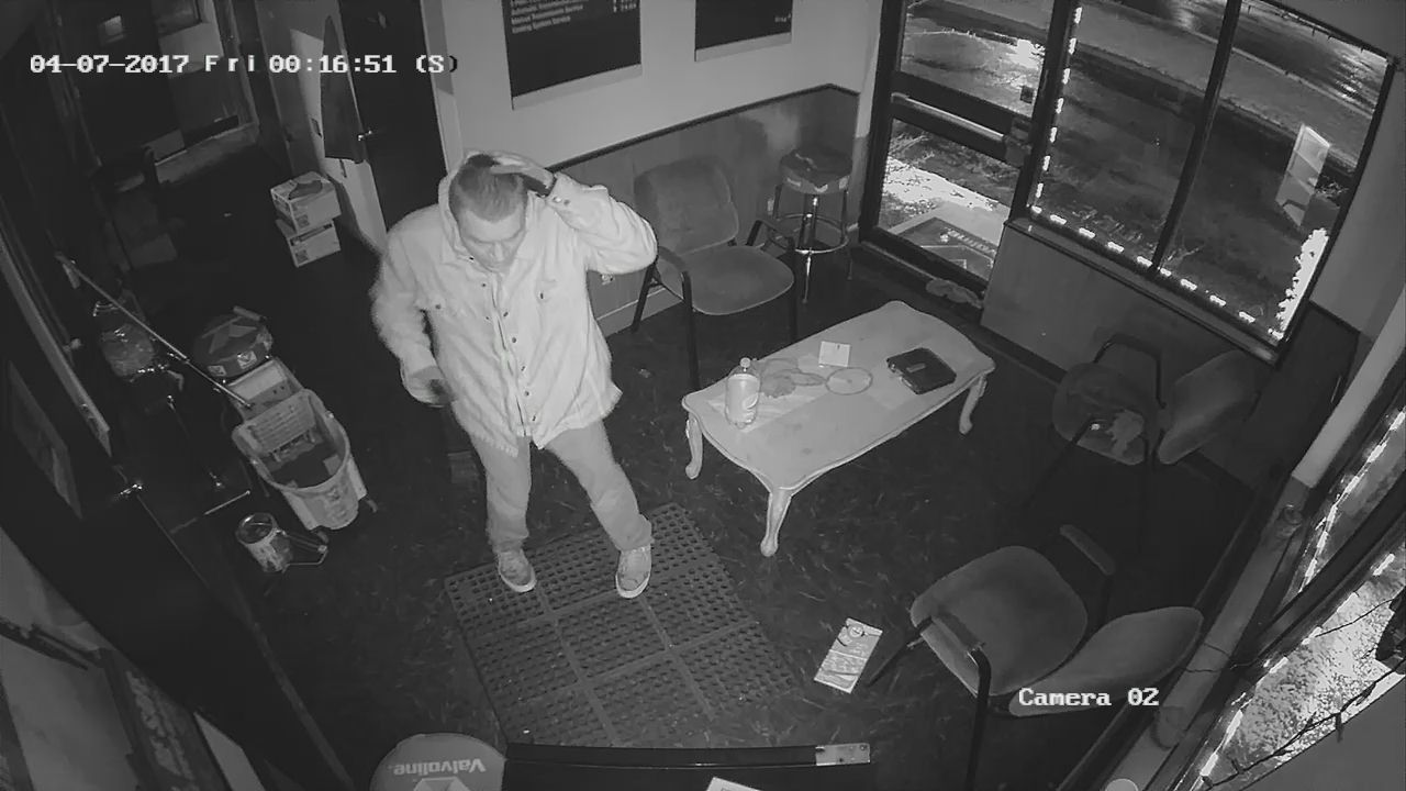 The Oakland County Sheriff is investigating multiple break-ins that took place along M24 in Orion and Oxford townships. (Photo Credit: Oakland County Sheriff's Office)