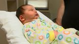 South Carolina mom delivers 14 pound baby