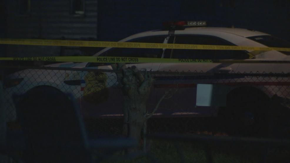 Two people were pronounced dead at the scene in North Linden. (WSYX/WTTE FILE)