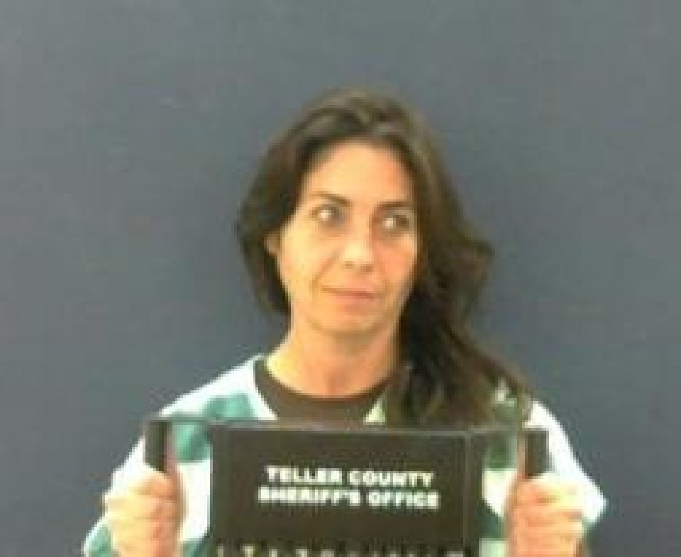 Jane Cravens. (Teller County Sheriff's Office)