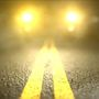 One killed in single vehicle crash in White Co.