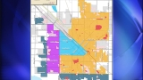 Nampa city takes advantage of the warmer temps, sends plows to residential areas