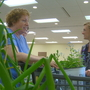 Master gardener plant sale takes on downtown Green Bay