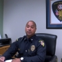 Pembroke police chief demoted, suspended without pay