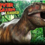 Dinosaurs Unleashed coming to Amarillo