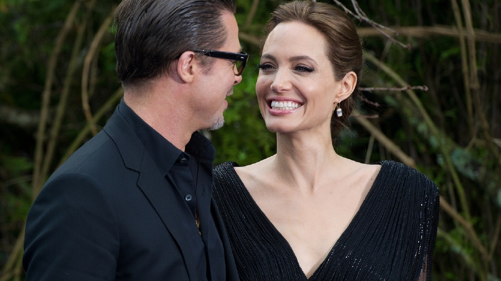 GALLERY | Celebrity couples: The look of love