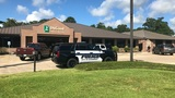 Beaumont police on scene of robbery at DuGood Federal Credit Union