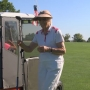 87-year-old golfer hits hole-in-one
