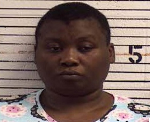 Sharon Coleman. (Fairfield County Detention Center)