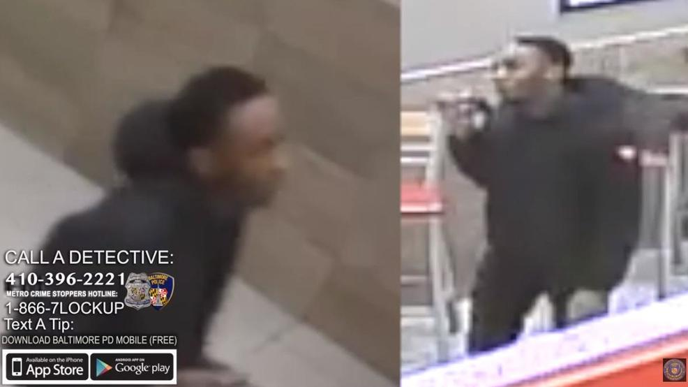 13-Year-old shot during carjacking; Police need your help identifying suspect