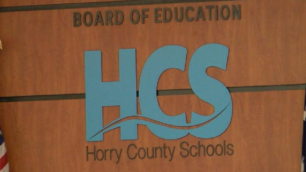 """Horry County School Board facing $7 million deficit: """"We're not ..."""