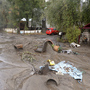 6 dead in Southern California as rain triggers mudslides