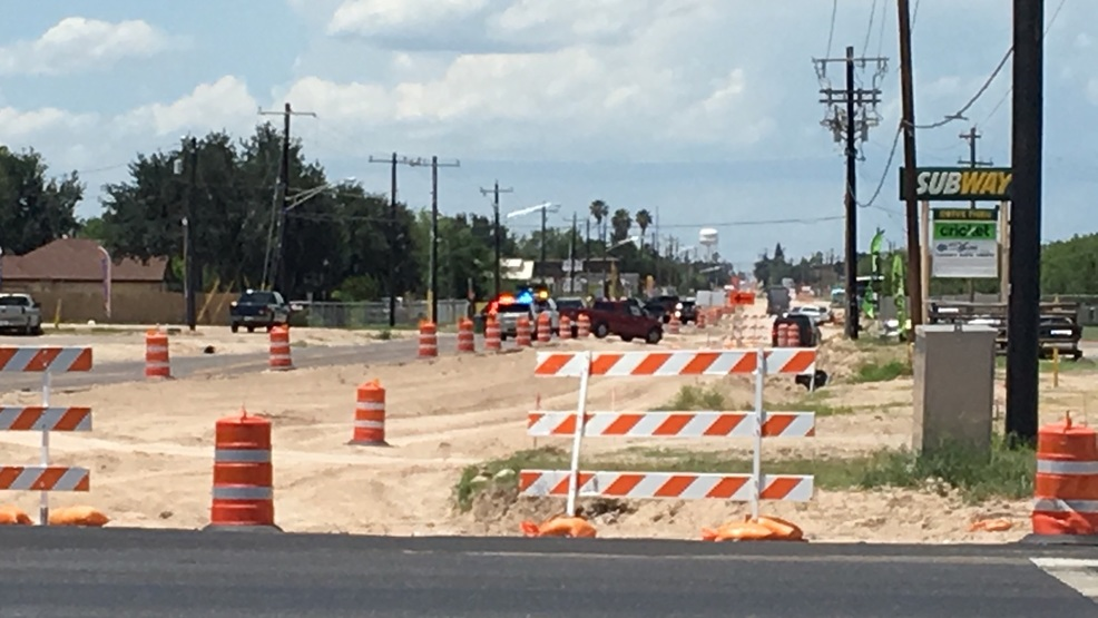 Knife River Construction Reacts After Workers Struck - KDRV News