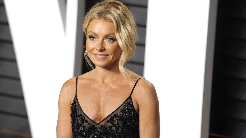 Kelly Ripa to return to Live! after drama
