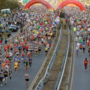 LIST: Road closures for Marine Corps Marathon on Sunday
