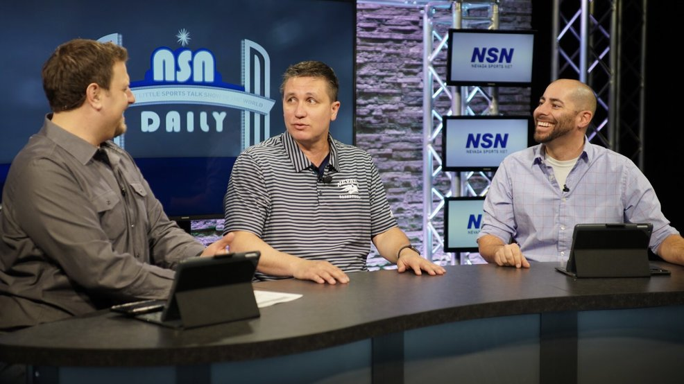 Nevada Basketball Special Assistant Rex Walters Discusses Uniqueness Of Team