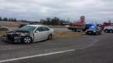 One injured in southern Boone County crash, MSHP investigating