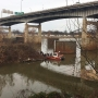 Authorities identify body found in river