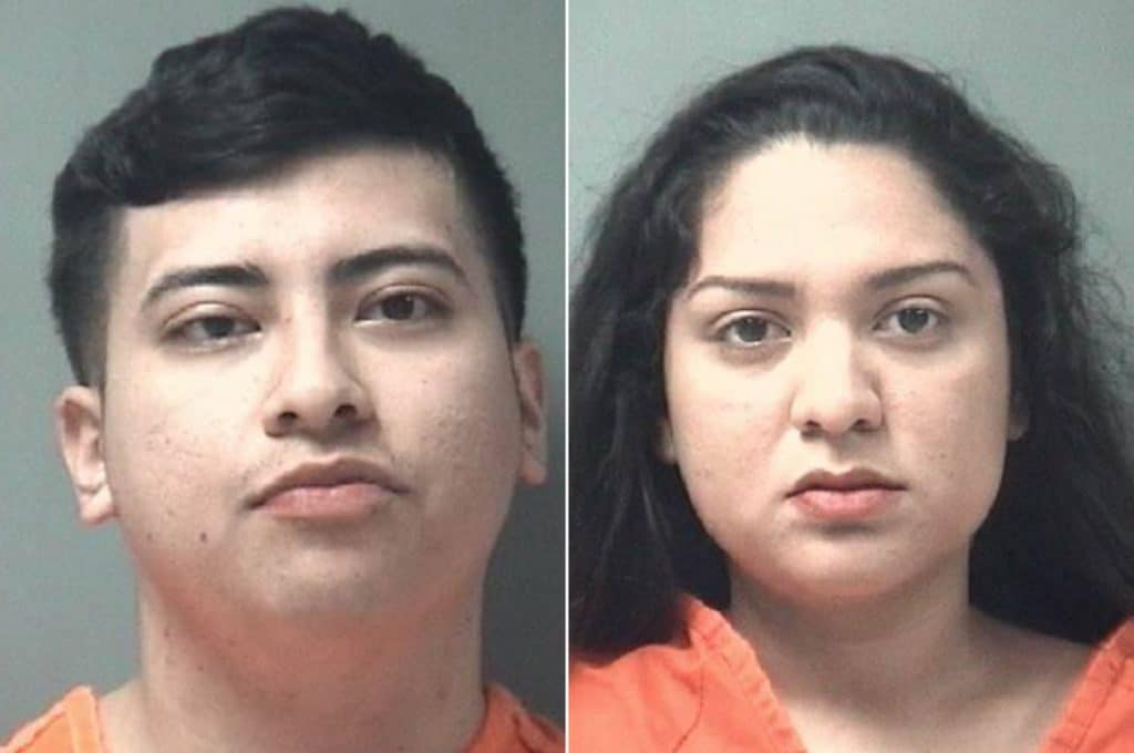 Brandy Vela fatally shot herself on Nov. 29 at her family's home in Texas City after allegedly being cyberbullied. Her ex-boyfriend, 21-year-old Andres Arturo Villagomez, and 22-year-old Karinthya Sanchez Romero were indicted in connection with Vela's death.