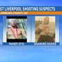 East Liverpool Police looking for shooting suspects