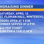 'Rapping Dad' will speak at fundraising dinner for A Caring Place