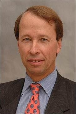 Executive title: President and COOCompany: The Blackstone Group2012 total compensation: $33,273,924