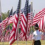 5th Annual Presentation of Thousand Flags set for Memorial Day weekend