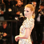 Jessica Chastain calls out 'disturbing' portrayal of women in Cannes films