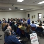 Fairfield legislative forum strikes up heated discussion