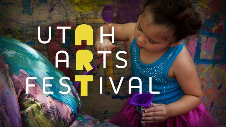 Photos: Utah Arts Festival 2017