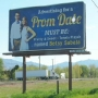 Bishop Kelly student asks girlfriend to prom via billboard