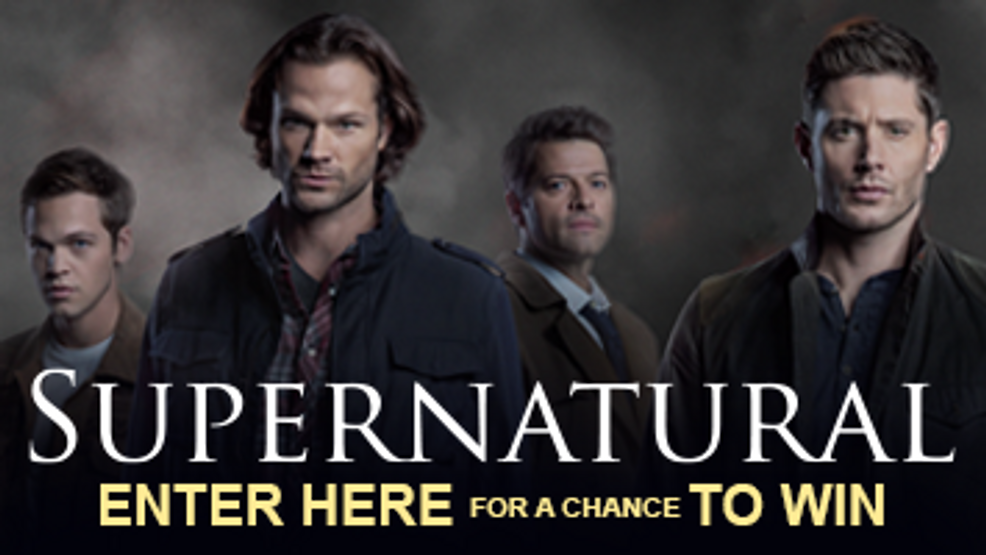 Supernatural End of Days Contest