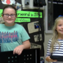 Black Fox Elementary surprises students on first day back