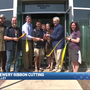 Ribbon cutting ceremony held for brewery in Hunt Valley