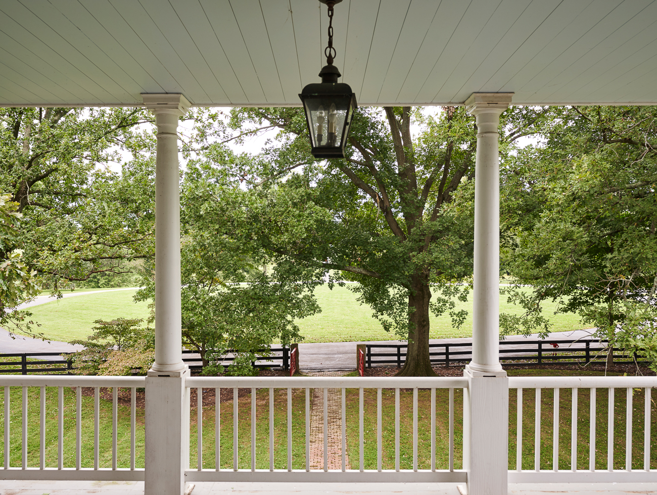 We could all use a getaway this winter. Luckily, Hermitage Farm just outside of Louisville has just the solution: you can stay the night at their historic Main House or the adjacent Smokehouse. The farm was established by Steve Wilson and Laura Lee Brown, who co-founded the highly regarded 21c Museum Hotels. Hermitage Farm is 87 miles southwest of Cincinnati. ADDRESS: 10500 W Highway 42 (40026) / Image courtesy of Hermitage Farm // Published: 1.5.21