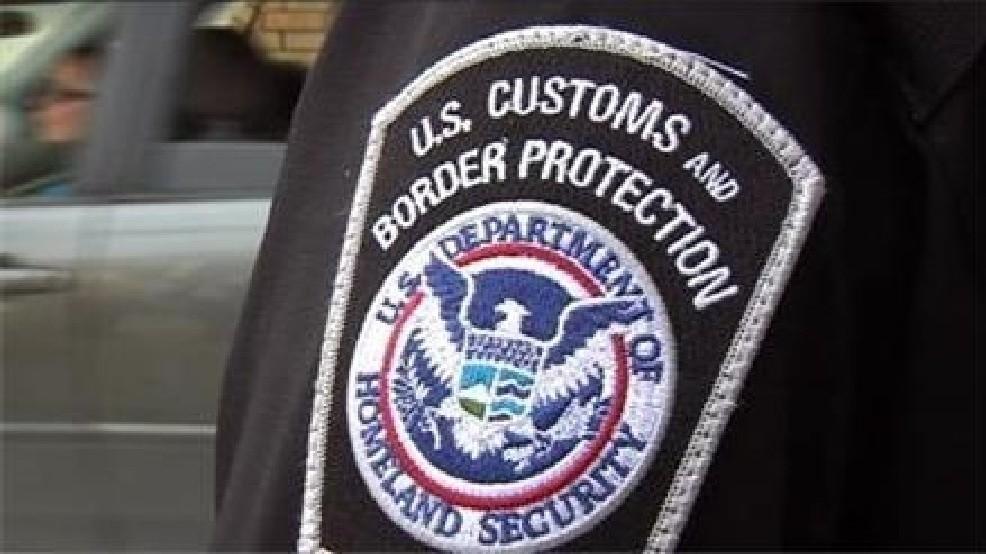 CBP: Migrants found hiding in train rail car at border crossing in El Paso