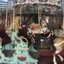 Carousel at Ontario Beach Park closes for the season
