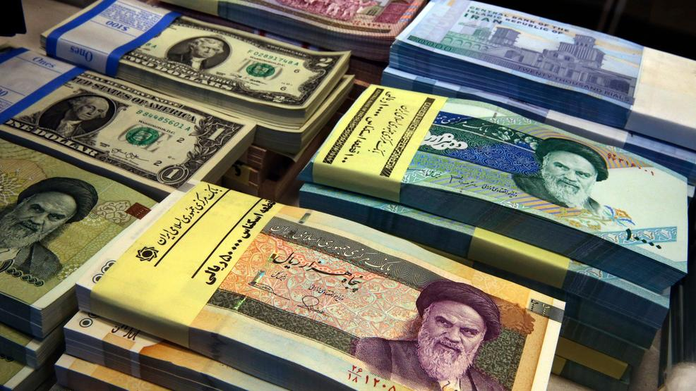 Iran Moves To Strike 4 Zeroes From Its