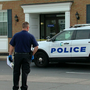 Queensgate U.S. Bank robbed
