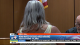 Lois Riess appears in first court hearing following arrest on South Padre Island