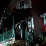 Lynchburg house fire displaces two