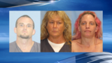 Meth, drug paraphernalia found during search of Arkansas home
