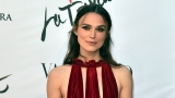 Man accused of stalking Keira Knightley pleads guilty
