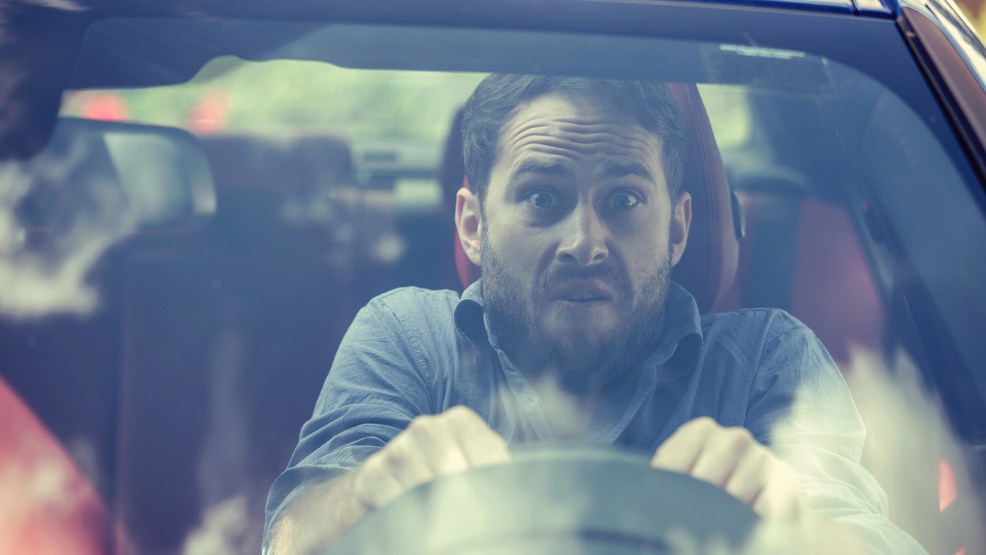 Fear Of Driving >> Experts Say These 5 Things Will Help You Overcome Your Fear Of