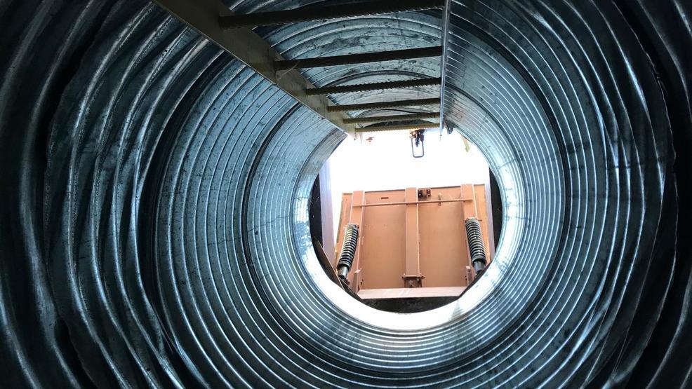 Bomb shelter business is booming, including in Utah | KUTV