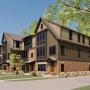 Zoning approved for new townhouses near Notre Dame