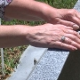 Locals beg thieves to stop stealing from graves