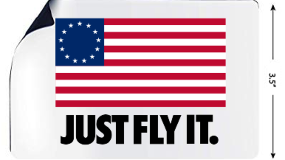 Colonial Flag releases Betsy Ross flags